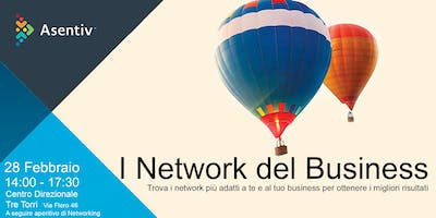 I Network del Business