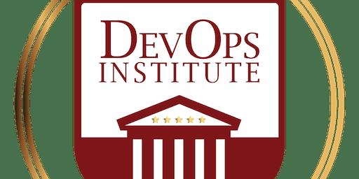 DevOps Leader | Dublin |