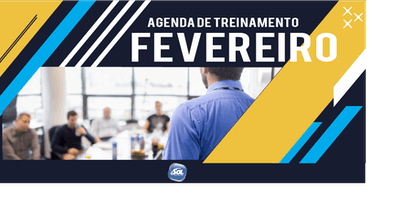 CAMPO GRANDE - Treinamento Técnico MULTITECNOLOGIA CFTV INTELBRAS - 01/02/2019