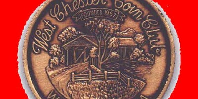 2019 54th Annual West Chester Coin Show