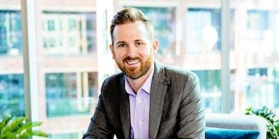 Social Media Dallas Presents Cameron Gawley