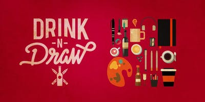 Drink&Draw - 2019