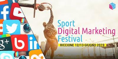Sport Digital Marketing Festival 2019