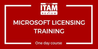 2019 UK Microsoft Licensing Training Course, Twickenham