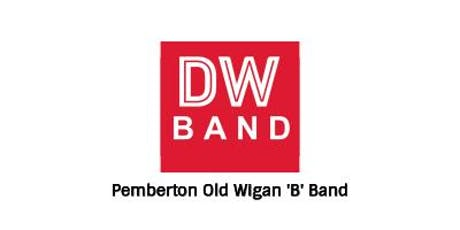 Pemberton Old Wigan 'B' Band tickets