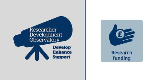 Delivering externally funded research projects (Chelmsford)