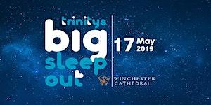 Trinity's Big Sleep Out 2019