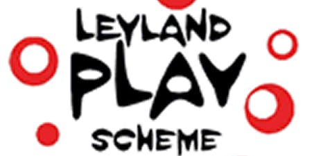 Play Leadership Training 2019 - Initial Training (Leyland Training Venue)