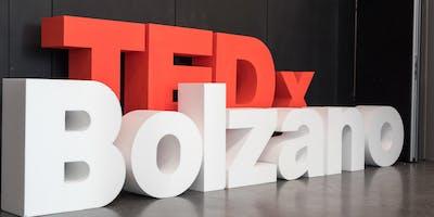TEDx Bolzano - Break Free