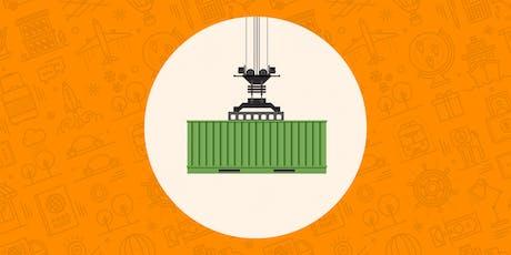 Introduction to Export Procedures - Export Training tickets