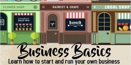 The Art of the Start - the basics of starting & growing a business tickets