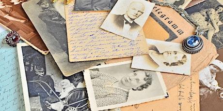 Family History Group (Burscough) tickets