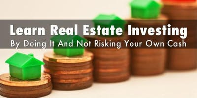 Learn Real Estate and Network (Sacremento-Claremont,CA)