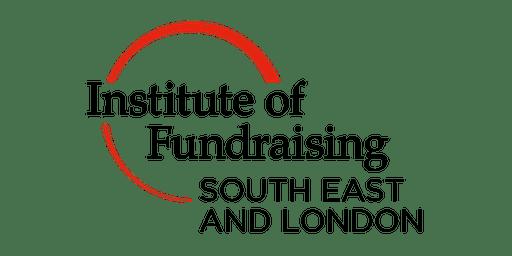 GDPR for Fundraisers - 5 December 2019 (London)