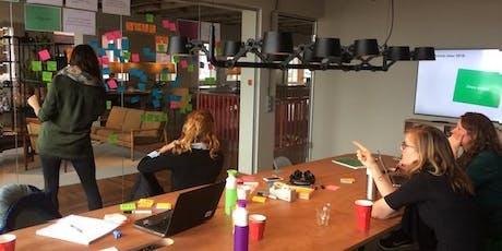 Proposition Hero Masterclass: Jouw bedrijf laten groeien met betere producten en diensten tickets