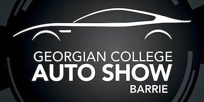 Georgian College Auto Show 2019