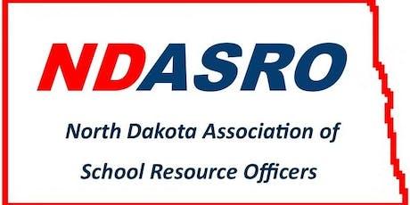 2019 North Dakota School Safety Conference  tickets