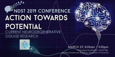 NDST 2019 Research Conference: Action towards Potential