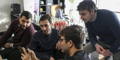 Düsseldorf: Become a Web Developer