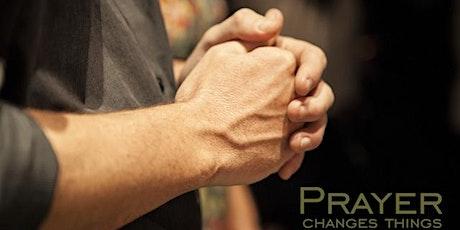 Fresno-Clovis Prayer Breakfast 2020 tickets