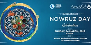International Nowruz Day Celebration