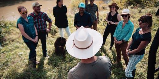 ROAM Ranch Summer Public Tour