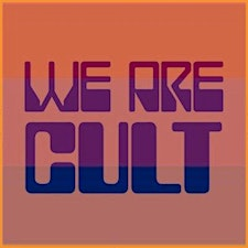 We Are Cult logo