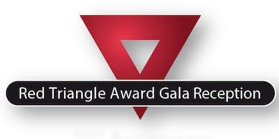 2019 YMCA Red Triangle Award Gala