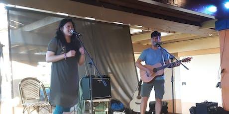 Open Mic Sundays in Poipu Kauai tickets