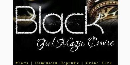 Black Girl Magic Cruise