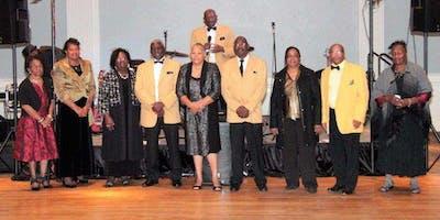 Original Barons of Savannah Christmas Ball