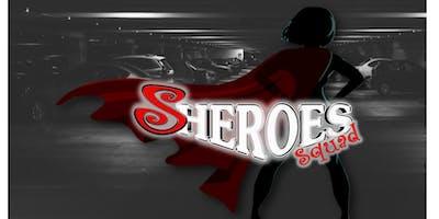 SHEROES - Women inPOWERment