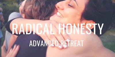 Advanced Radical Honesty Retreat | Berlin