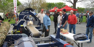 National Firewood Workshop New England 2019-note change in date!