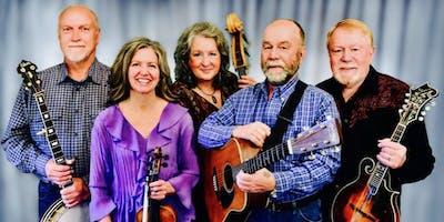 Allegheny Drifters - Bluegrass Favorites