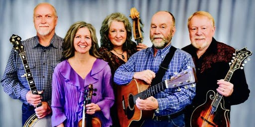 Allegheny Drifters - Bluegrass Favorites