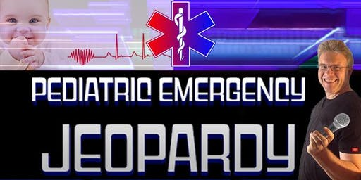 Pediatric Trauma Jeopardy - Presented at the River City Trauma Symposium