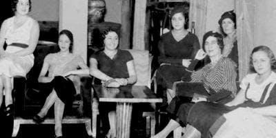 Mujeres Olvidadas - Las sin Sombrero2