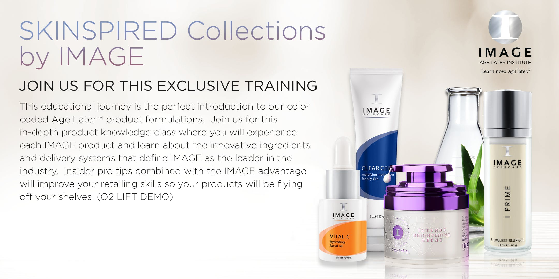 Discover your IMAGE by IMAGE Skincare - Mesa, AZ