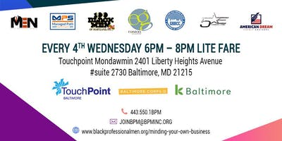Minding Your Business Expo Series