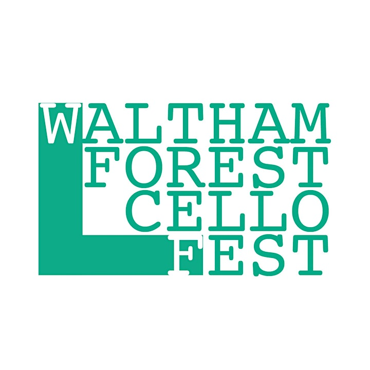 Waltham Forest Cello Fest 2019 - the 8th Underground Lunchtime Recital image