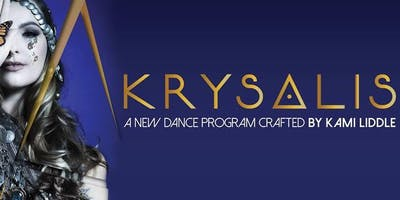 Krysalis: Invocation with Kami Liddle