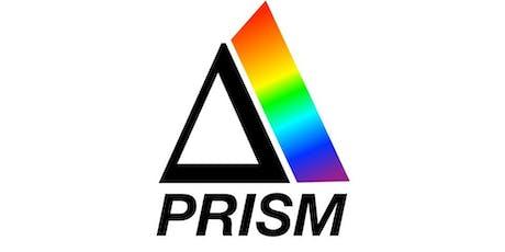 PRISM Speakers (July 2019) tickets