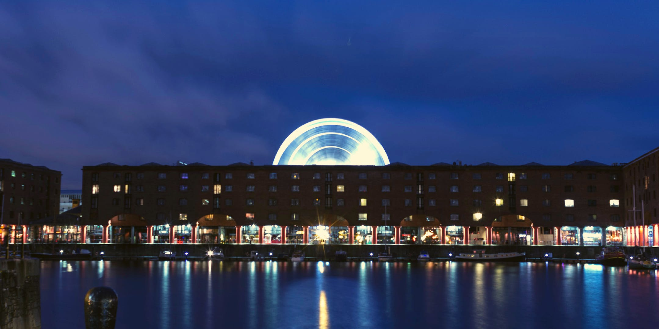 Discover Entrepreneurship: Liverpool