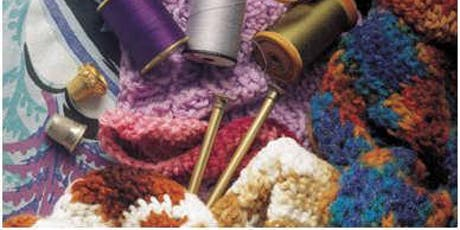 Quedgeley Knit 'n' Natter tickets