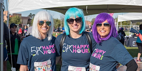 Fresno 5k Happy Hour Run  tickets