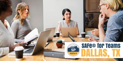 SAFe® for Teams 4.6 Certification - Ultimate Agile Experience