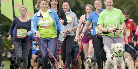 Dog Jog with Carers UK tickets