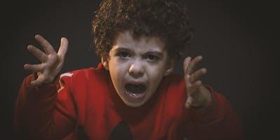 惊奇岁月™工作坊:如何忽视孩子的�