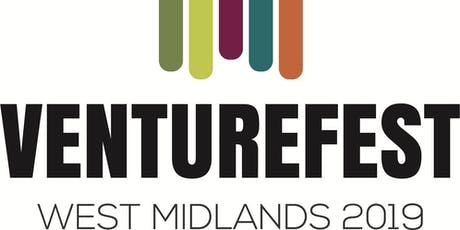 Venturefest West Midlands  tickets